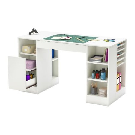 Premade Craft Desk