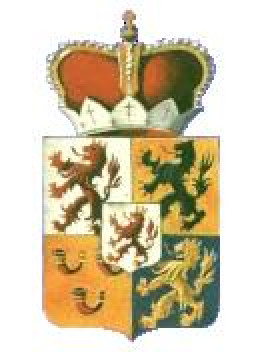 Arms of the Dutch Province of Limburg