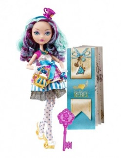 Ever After High Basic Dolls