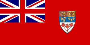 Canadian Red Ensign