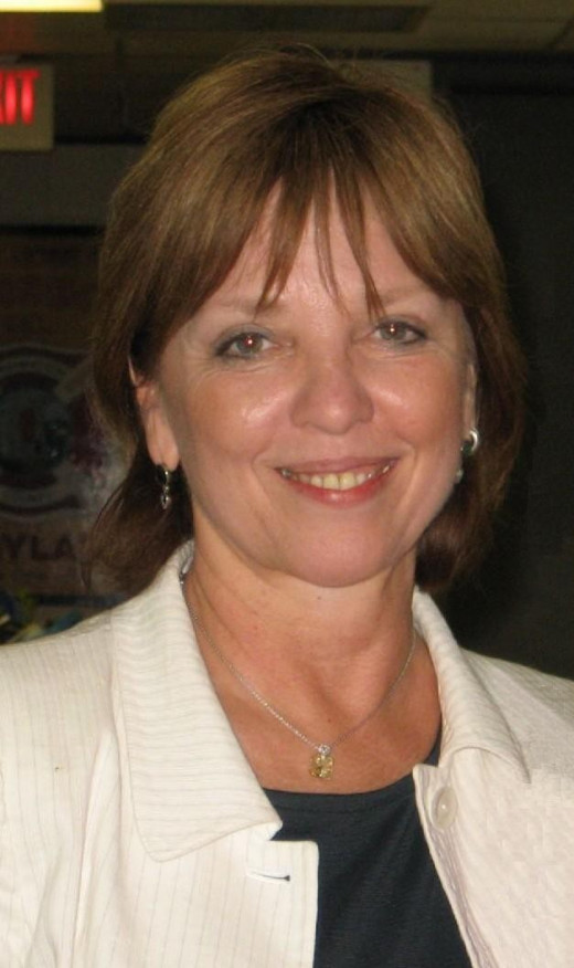 Nora Roberts is one of America's most popular and prolific romance novelists.