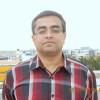 Rajesh Menon 1972 profile image