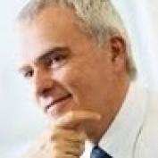 Martin Heeremans profile image