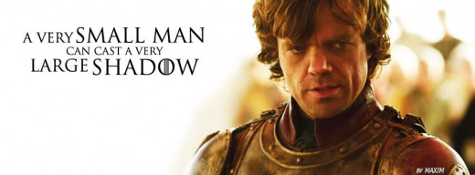 Best Tyrion Lannister quotes
