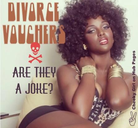 Divorce Vouchers
