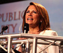 Is Michele Bachmann a Bigot or Just Wanting to Target Huma Abedin?