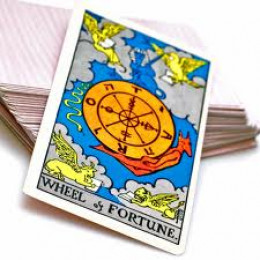 Tarot readings Can Now Take Place Online
