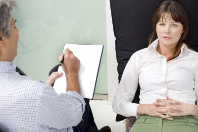 Psychotherapy can help you deal with your emotional or mental problems.
