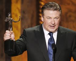 Alec Baldwin has experience winning awards.
