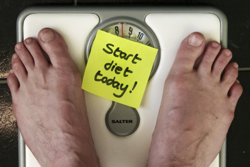 Reach your weight loss goals starting today!