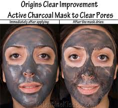 How To Apply a Charcoal Mask
