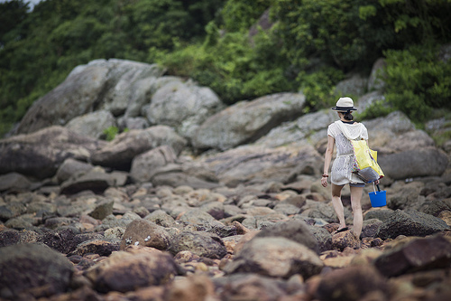 Rocky Road from Amen Lui  flickr.com