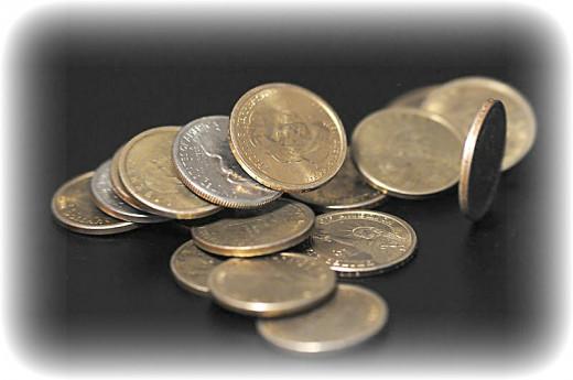 money crunch by serge melki