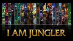 League of Legends- A Complete Guide to Jungling