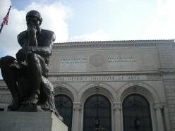 Detroit Institute of Arts Museum: National Historic Sites In Michigan