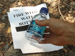 How To Start A Fire| Learn 3 Creative Ways On How To Start A Fire and Survive!