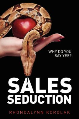 Sales Seduction by Rhondalynn Korolak is a must read for those looking to increase sales using neuromarketing tactics.