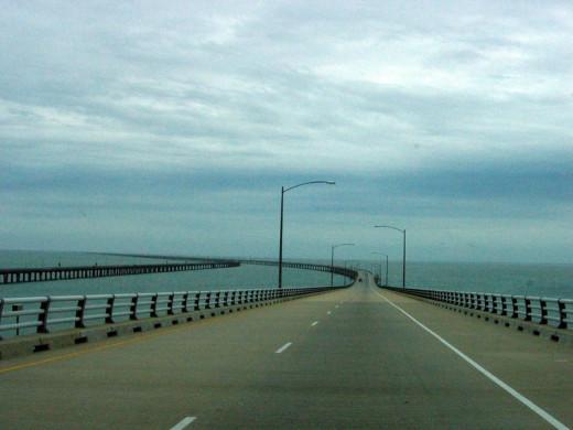 Chesapeake Bridge-Tunnel