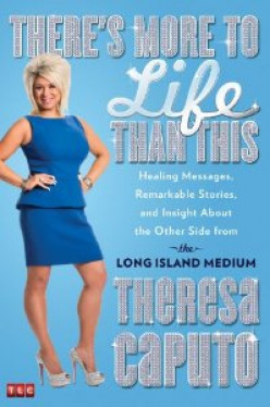 The Long Island Medium releases her second book this September