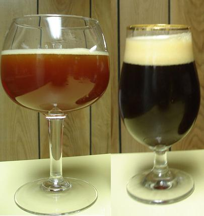 Barley Wines