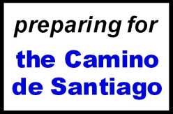 Preparing for the Camino de Santiago