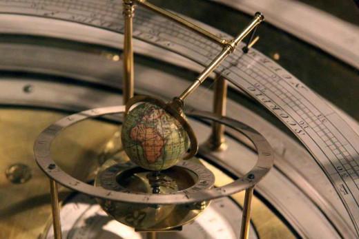 Visit Adler Planetarium
