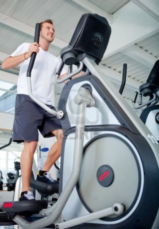 burning body fat on treadmill