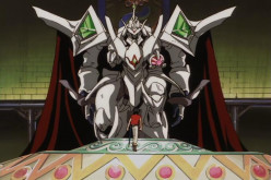 Anime Reviews: Vision of Escaflowne