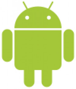 What android app sold the most in Q1 & Q2 of 2013?