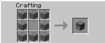 Furnaces are cheap, easy to make and essential to survival in SkyBlock Minecraft.