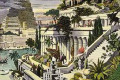 Historical Landmarks: The Hanging Gardens of Babylon