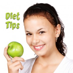 Diet Tips for Busy People
