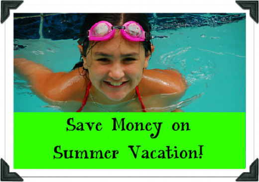 Summer vacation should be fun and relaxing.  Learn how to have great family fun without breaking the bank.