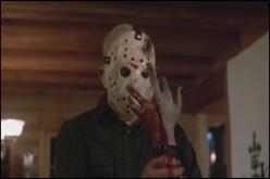 John's Horror Banana-nanza Episode Four : Friday the 13th - The Final Chapter