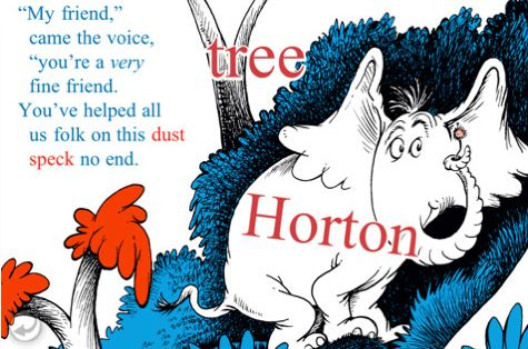 Inspirational Dr. Seuss Books | HubPages