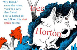 Inspirational Dr. Seuss Books