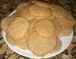 Cookies-Teacakes