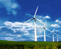 Wind Energy - A Few Pros and Cons