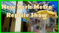 The New York Metro Reptile Expo | Information, Show Dates, and Video