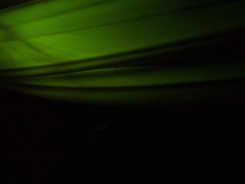 The Green Aura
