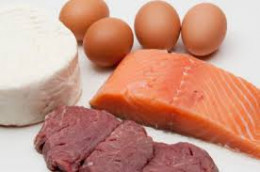 Some foods that are high in amino acids and protein chains need to be consumed to help the body maintain a healthy level of protein if your eating these protein rich foods then your on the way to maintaining your health.