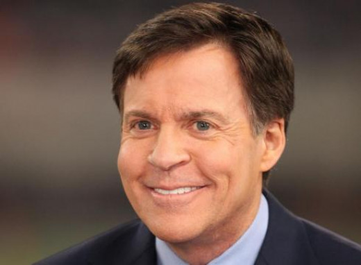 Bob Costas, the dean of sports commentators, isn't going to be calling NASCAR races