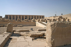 Facts About Abydos, a City of Ancient Egypt