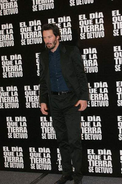 The Best Movies Of Keanu Reeves