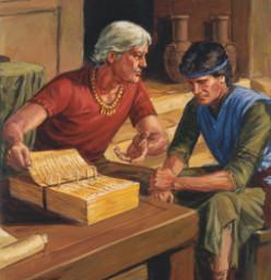 Interpreting the Language of Scripture 101