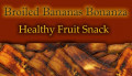 Broiled Bananas Bonanza:Healthy Fruit Snack Recipe