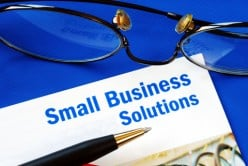 Why Small Scale Business?