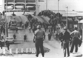 Edmund Pettus Bridge - Bloody Sunday
