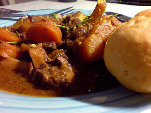 Stew! from Natalie Grunewald  flickr.com