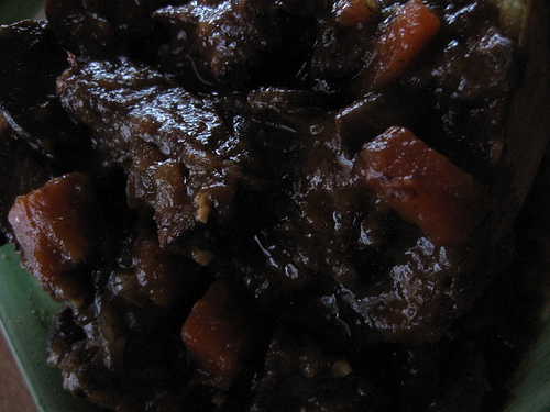 'Meat Surprise' Stew! from Seymore Sinn Flickr.com
